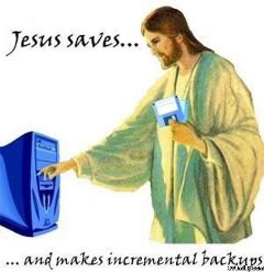 jesus-saves-and-makes-backups